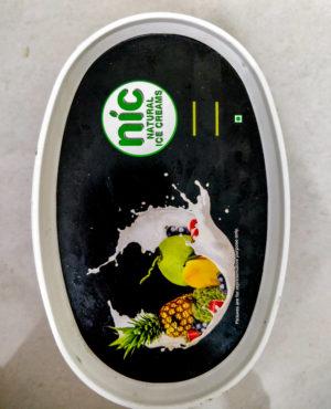 Tender Coconut Icecream