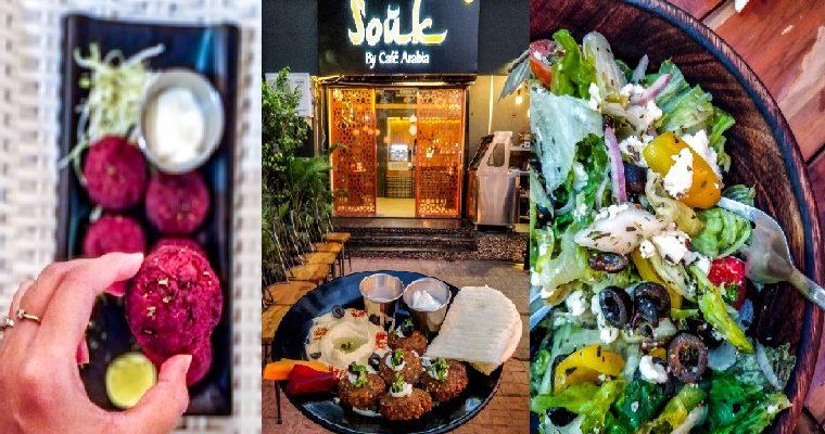 Souk by Cafe Arabia