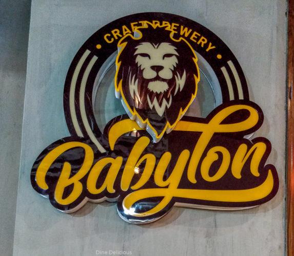 Babylon - Craft Brewery
