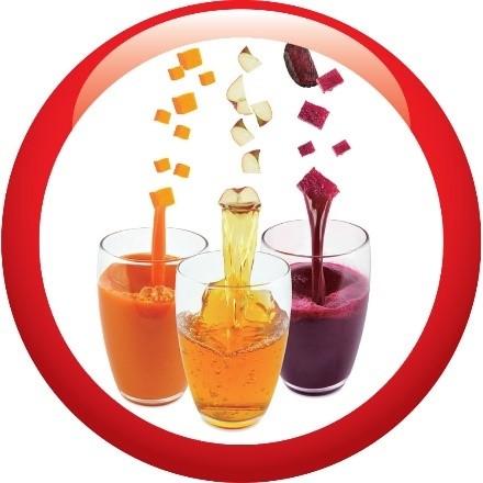 Beetroot Carrot Juice